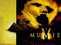 Mummy Theme